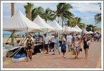 Bonne Jeudi Beachfestivalflorid